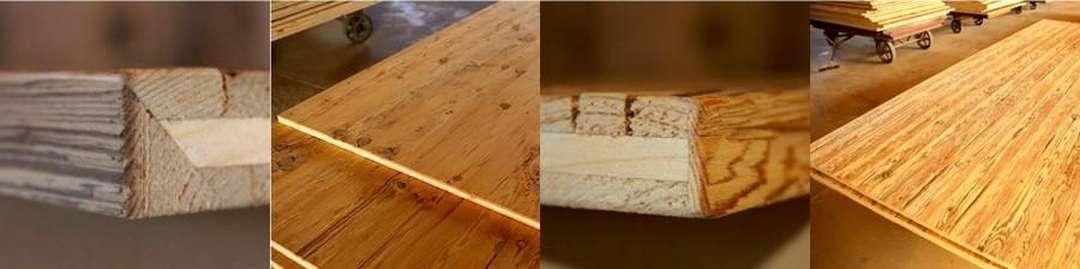 Broušení a renovace dřevěných podlah