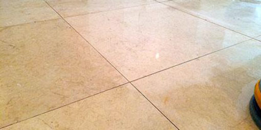 Čištění mramorových podlah