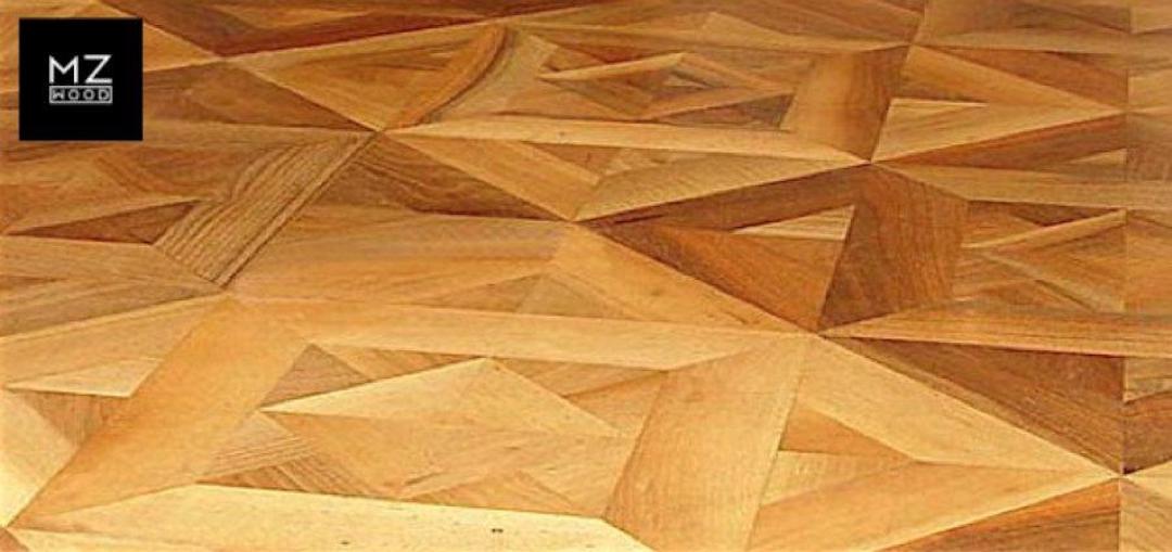 Odstranění a stržení podlah