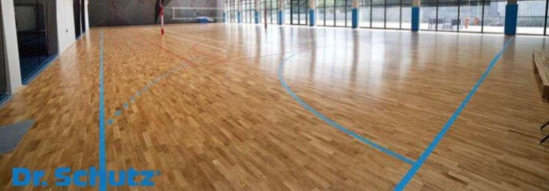 Nátěry vinylových PVC podlah