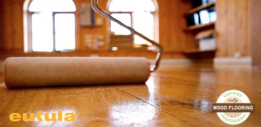 Pokládka dřevěných a masivních podlah