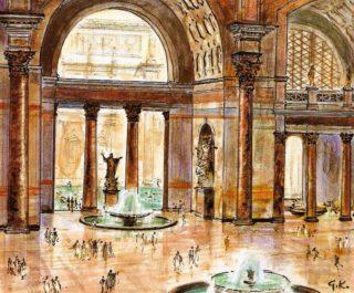 Renovace dřevěných podlah Praha