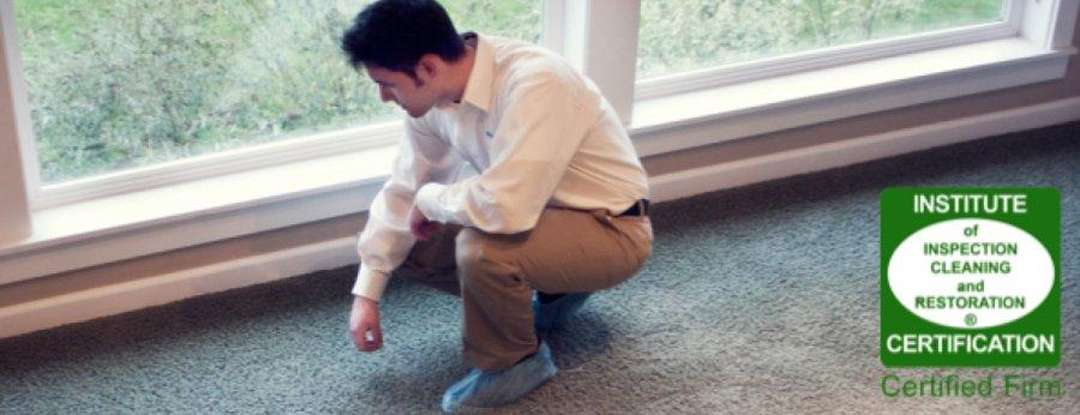 Renovace koberců a obnova koberců