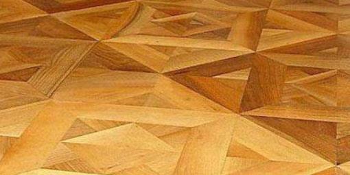 Renovace mozaikových podlah