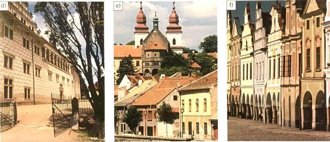 Renovace památek Praha