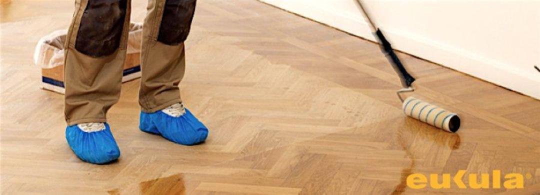 Čištění a mytí podlah Praha
